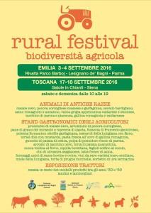 RuralFestival