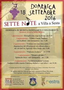 settenote