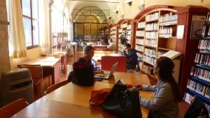 BibliotecaSanCascianoRinnovata