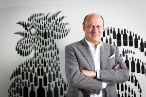 Sergio Zingarelli - Presidente Chianti Classico - orizz