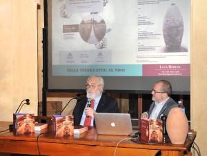 SAN DONATO IN POGGIO LAFATTORIA DI MONTECCHIO PRESENTAZIONE LIBRO