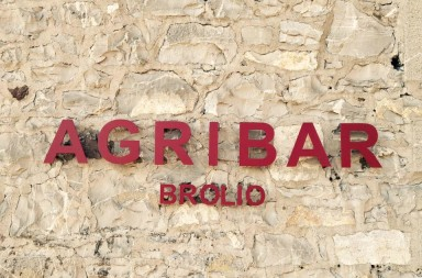 Agribar
