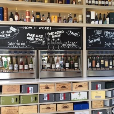 Barrique Wine Bar & Deli, Lytham UK