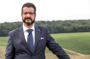 Fabio Datteroni - General Manager 2
