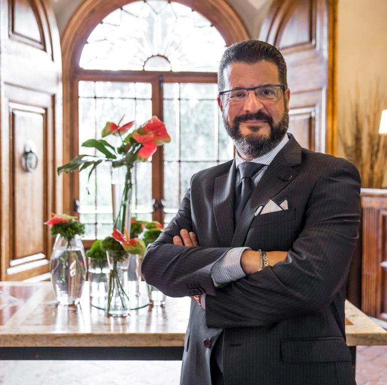 Fabio Datteroni - General Manager 3