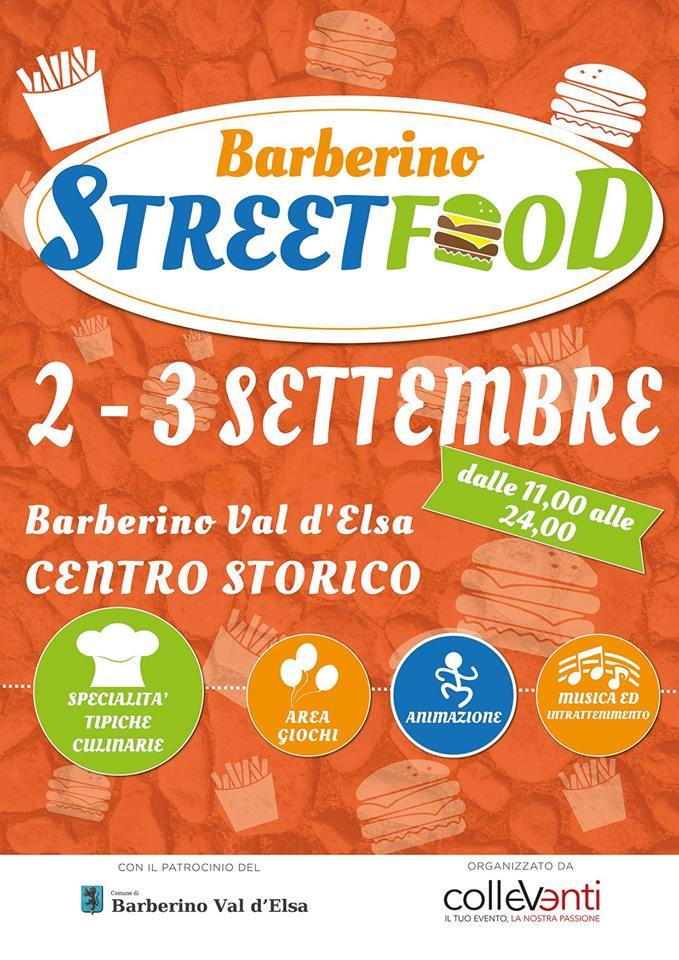 BarberinoStreetfood