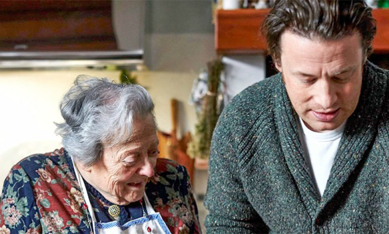 Dolci Natalizi Jamie Oliver.Jamie Oliver A Panzano In Chianti Una Seconda Casa Anche Da