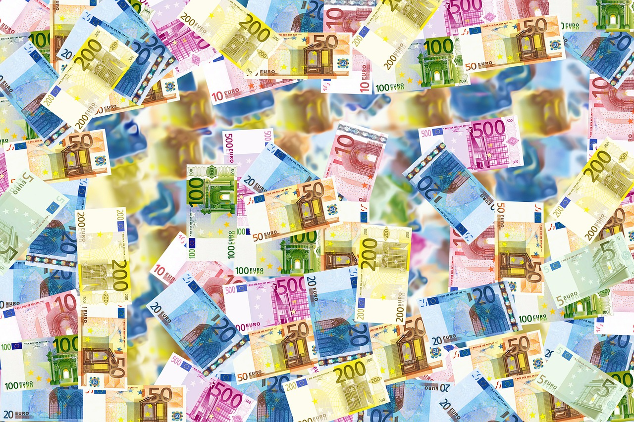 The Ups And Downs Of Euro How To Invest In Money Market