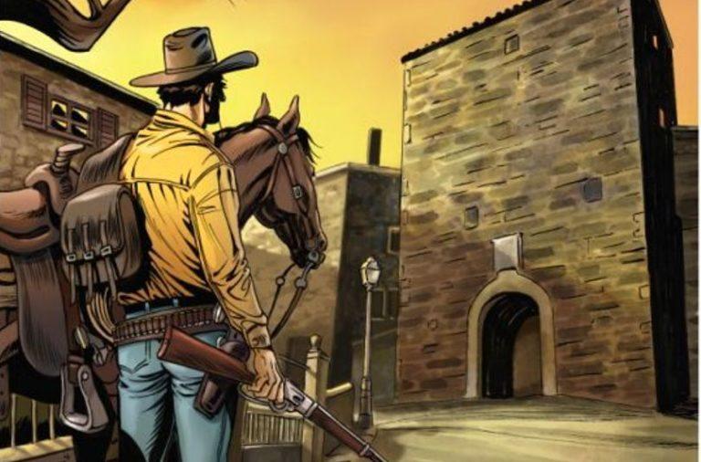 Cowboy e angeli servizio di incontri